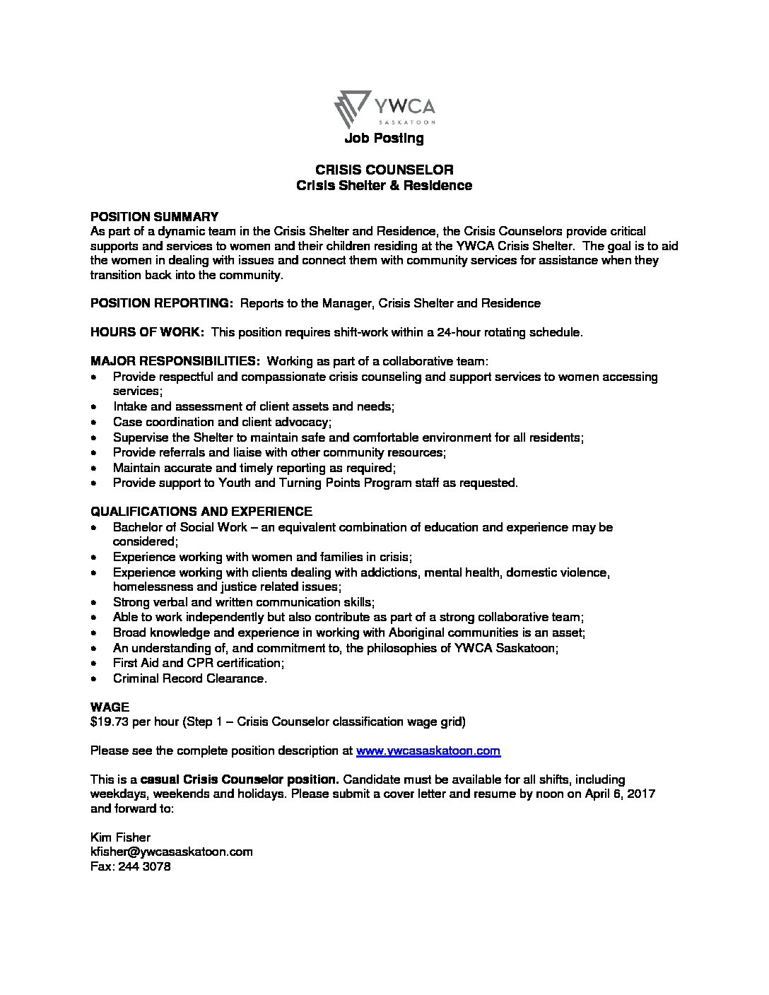 Cover Letter For Community Worker Image collections - Cover Letter ...