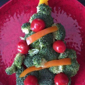 veggie-tree