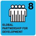 8 UN global partnership